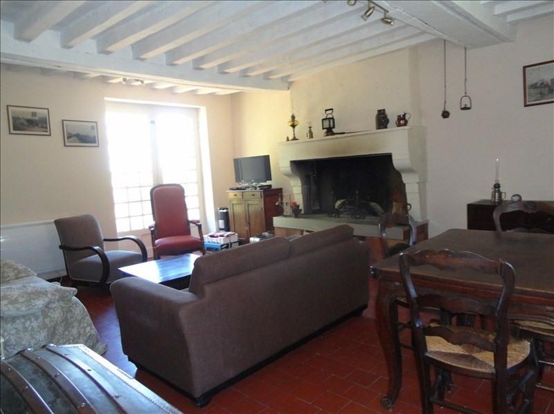 Sale house / villa Chastenay le haut 76500€ - Picture 2