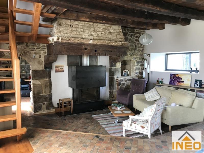 Vente maison / villa Irodouer 344850€ - Photo 7