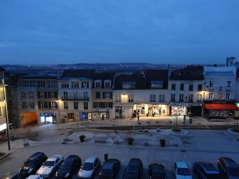 Sale apartment Montmorency 229000€ - Picture 5