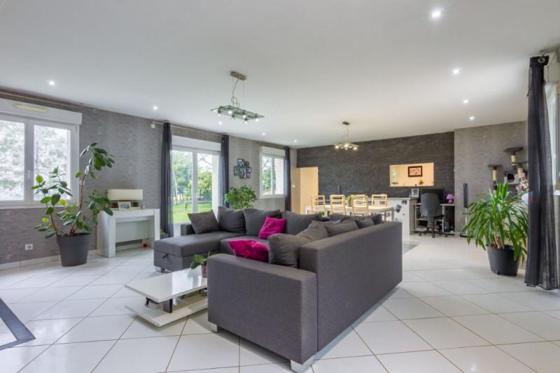Vente maison / villa Sombernon 340000€ - Photo 3