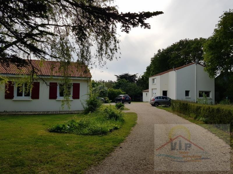 Sale house / villa Corsept 344850€ - Picture 1