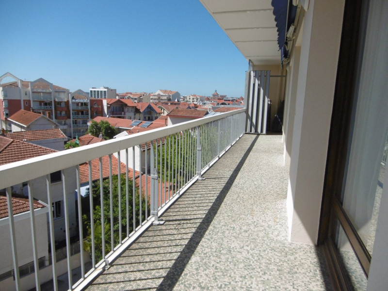 Sale apartment Arcachon 549 000€ - Picture 3