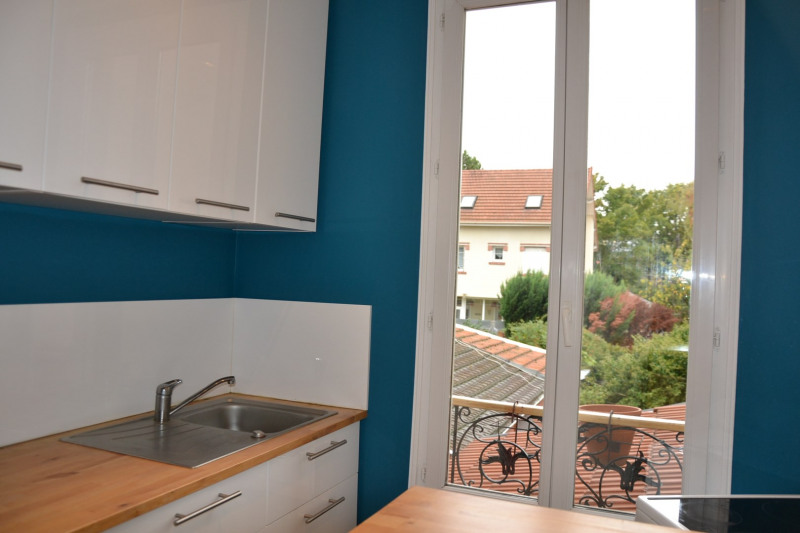Sale apartment Colombes 215000€ - Picture 5