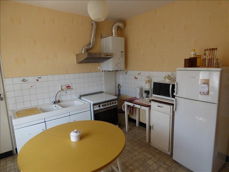 Sale apartment Moulins 67500€ - Picture 10