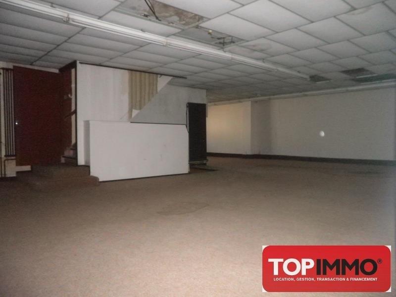 Sale empty room/storage Raon l etape 75000€ - Picture 6