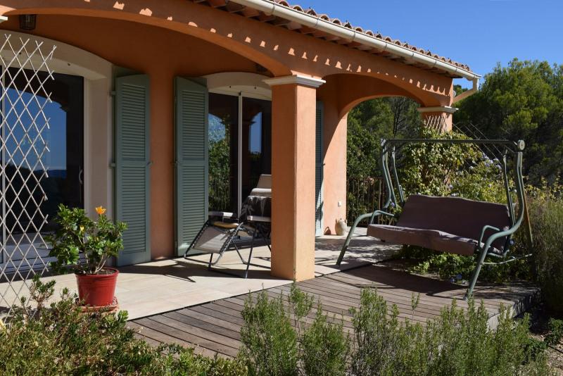 Revenda residencial de prestígio casa Seillans 750000€ - Fotografia 24