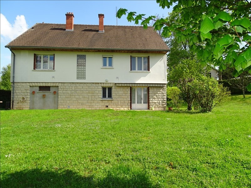 Vente maison / villa Centre ville chatillon s/s 191500€ - Photo 14