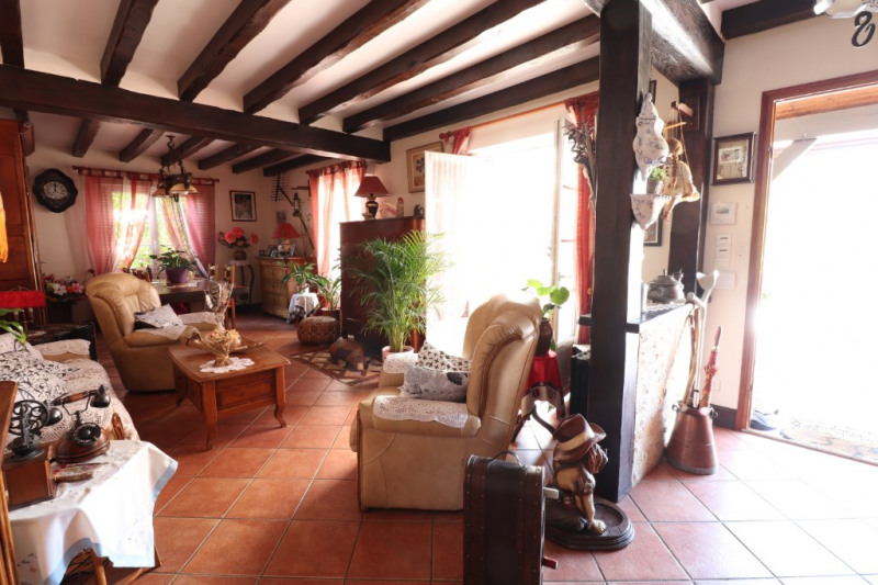 Vente maison / villa Amilly 223 400€ - Photo 4