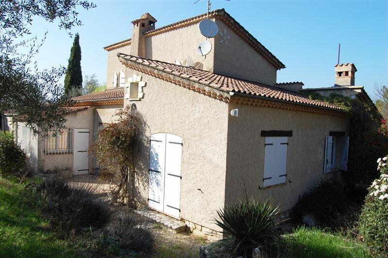 Deluxe sale house / villa Fayence 890000€ - Picture 7