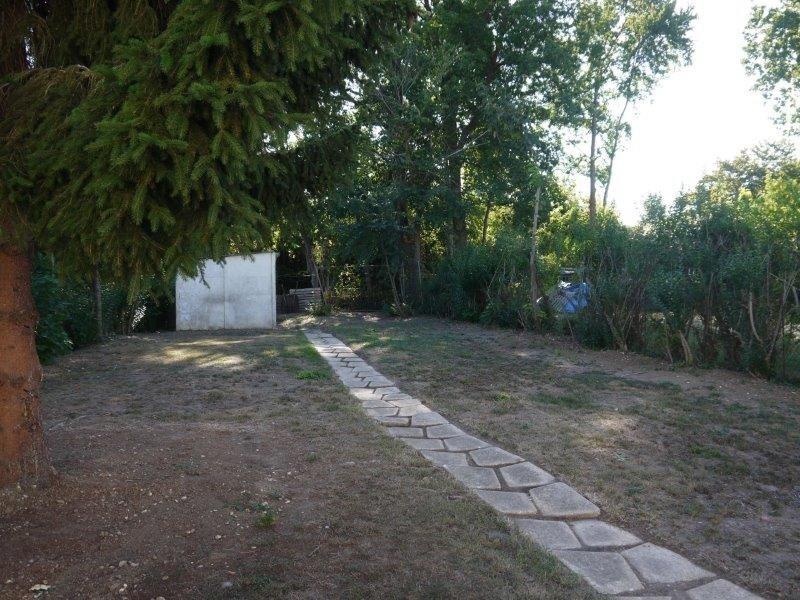 Vente maison / villa Rosny sur seine 188000€ - Photo 10