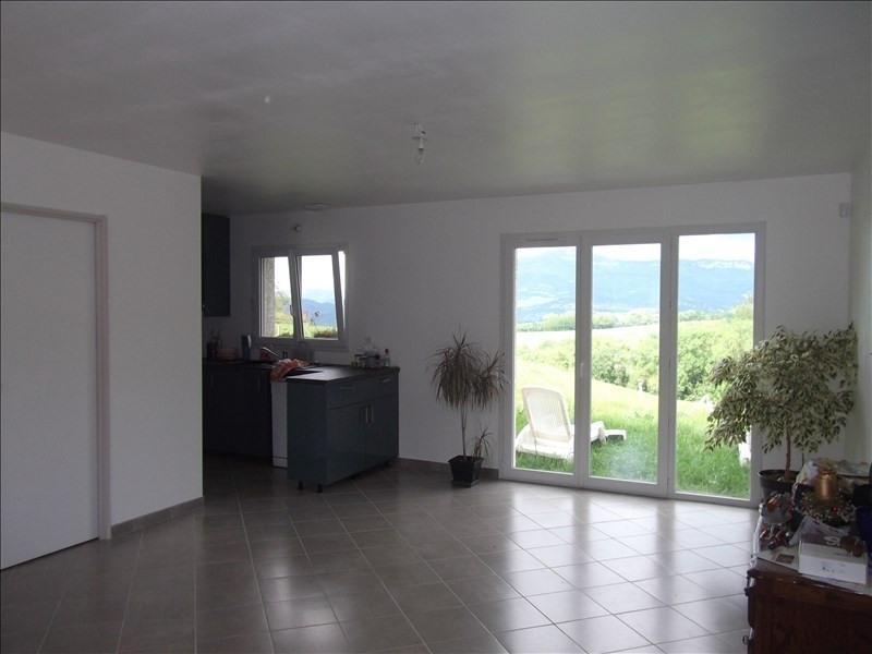 Sale house / villa Yenne 250000€ - Picture 3