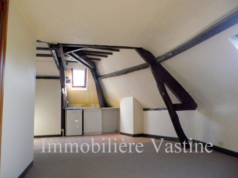 Vente appartement Senlis 85 000€ - Photo 2