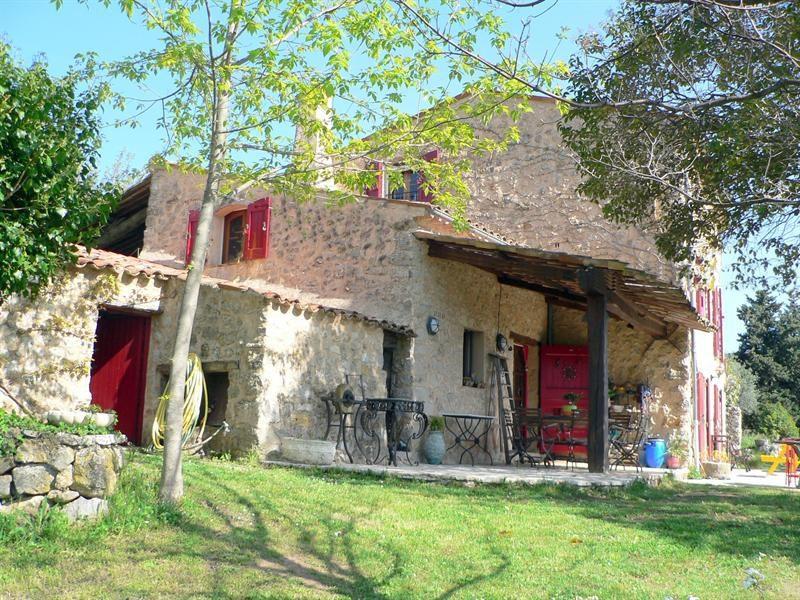 Verkoop van prestige  huis Fayence 892000€ - Foto 6