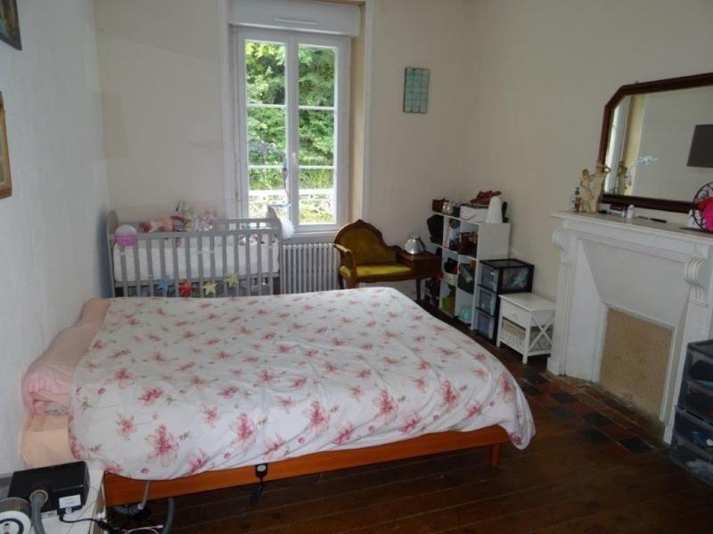 Sale house / villa Callac de bretagne 128400€ - Picture 7