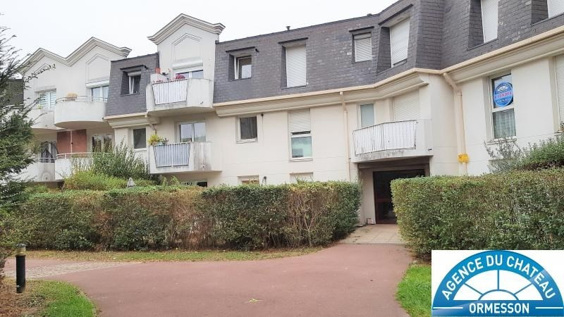 Sale apartment Noiseau 260 000€ - Picture 1