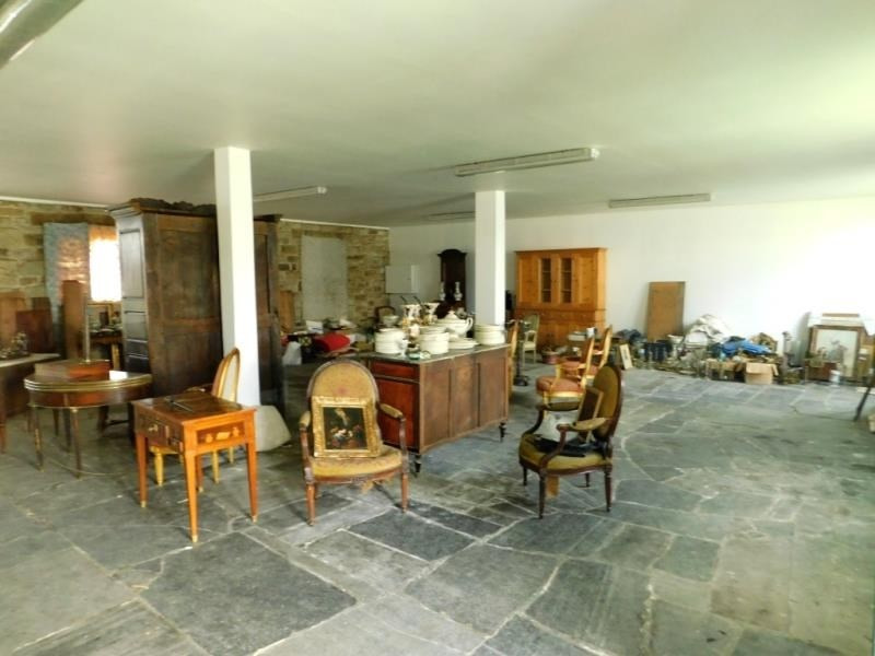 Vente local commercial Fougeres 209 600€ - Photo 4