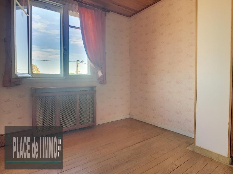 Vente maison / villa Yzengremer 126000€ - Photo 6