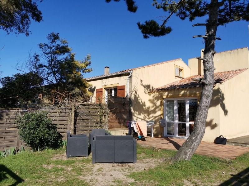 Sale house / villa Chateau d'olonne 472000€ - Picture 4