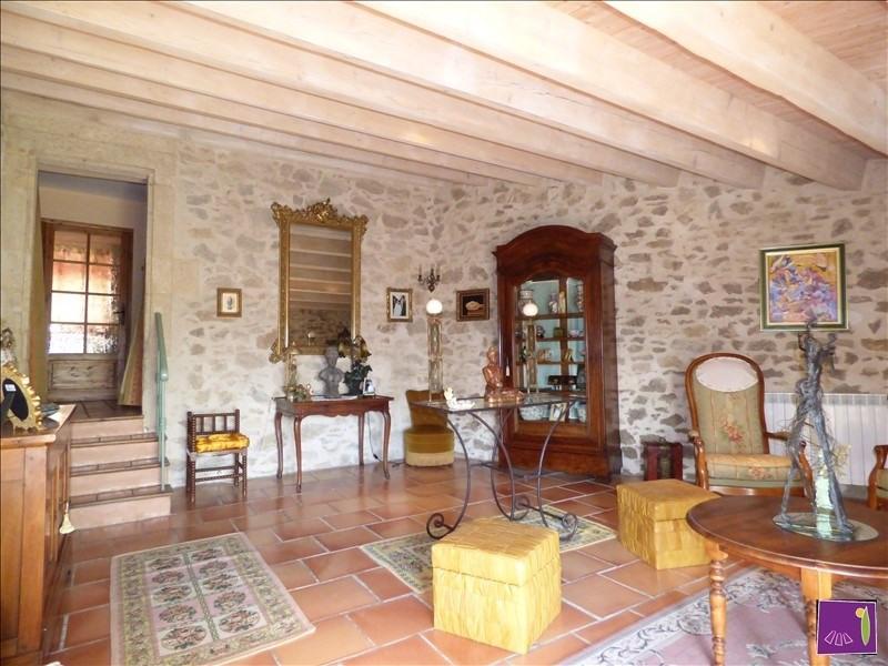 Sale house / villa Uzes 300000€ - Picture 2