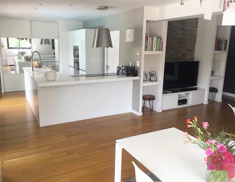 Deluxe sale house / villa Montrabe 619000€ - Picture 2