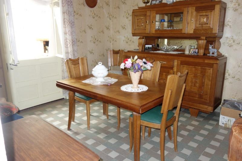 Vente maison / villa La ferriere 118000€ - Photo 3