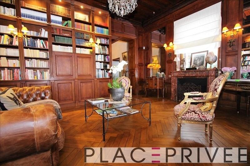 Vente de prestige maison / villa Nancy 849000€ - Photo 3