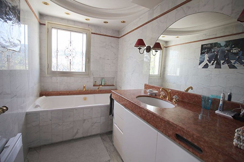 Vente de prestige appartement Nice 890 000€ - Photo 10