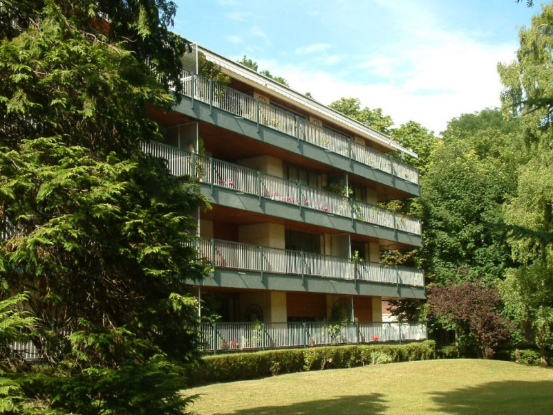 Appartement Maisons Laffitte 4 pièce(s) 99.11 m2