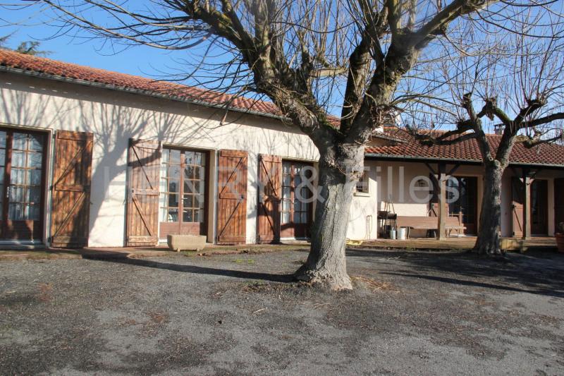 Vente maison / villa L'isle-en-dodon 162000€ - Photo 2