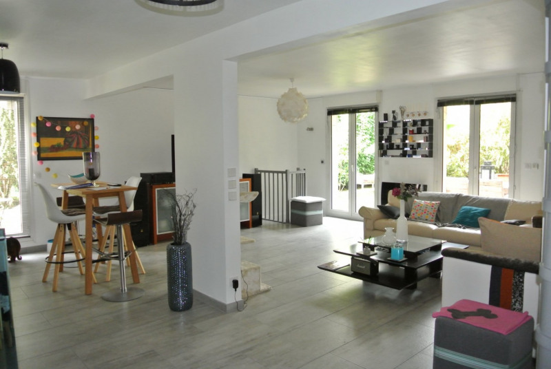 Vente appartement Le raincy 459 000€ - Photo 4