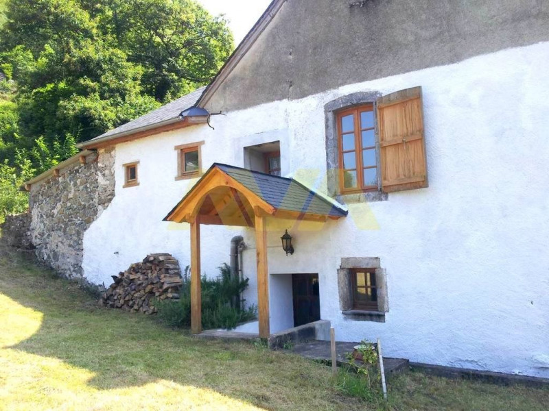 Vente maison / villa Sainte-engrace 168 000€ - Photo 2