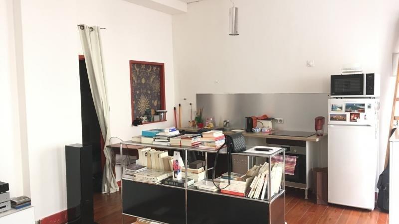 Vente appartement Bordeaux 224000€ - Photo 2