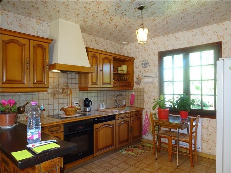 Vente maison / villa Breval 7 mn 251000€ - Photo 4