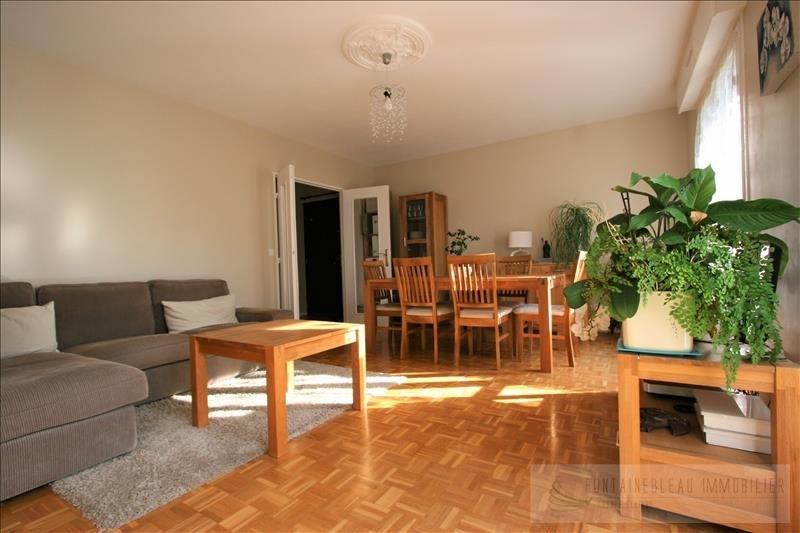Vente appartement Fontainebleau 345000€ - Photo 3