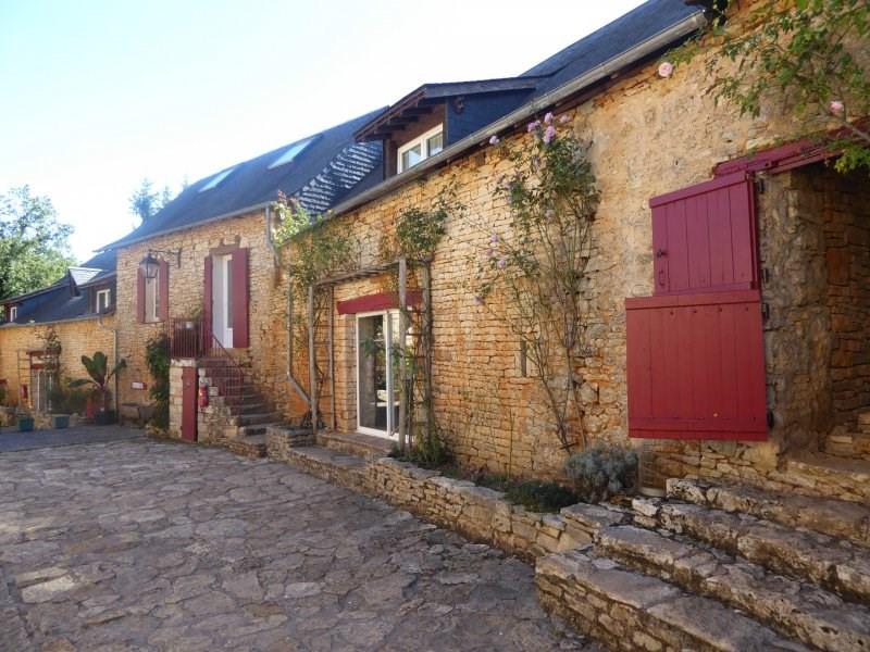 Deluxe sale house / villa Terrasson la villedieu 1300000€ - Picture 3