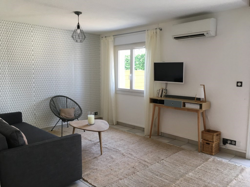 Vacation rental apartment Biscarrosse 480€ - Picture 7