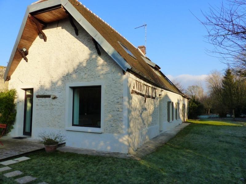 Sale house / villa Montfort l amaury 405000€ - Picture 6