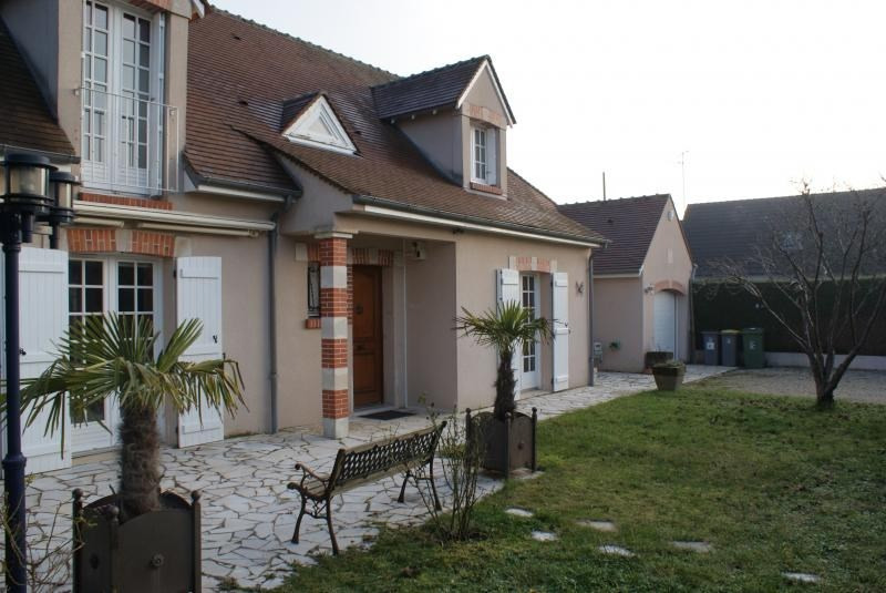 Vente maison / villa Chécy 383250€ - Photo 1