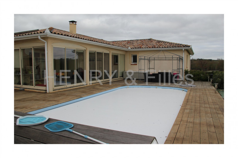 Sale house / villa Gimont /samatan 414000€ - Picture 20