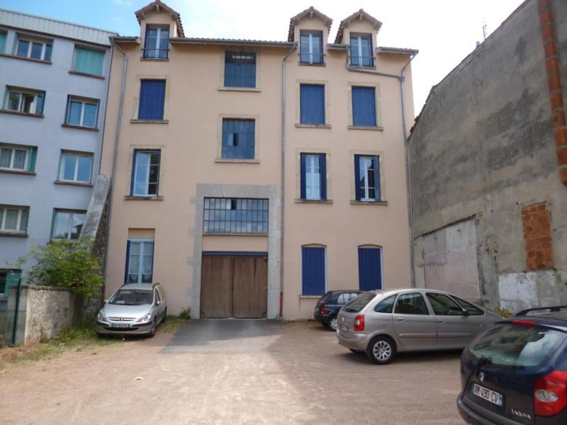 Location appartement Tarare 550€ CC - Photo 9