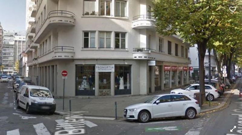 Location boutique Grenoble 3 120€ CC - Photo 2