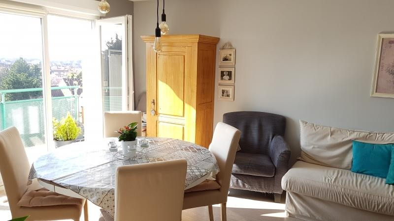 Vente appartement Cambrai 130 625€ - Photo 1