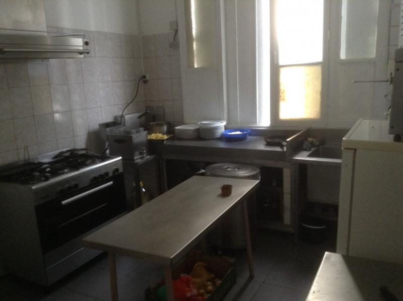 Sale empty room/storage Asnières sur seine 90000€ - Picture 2