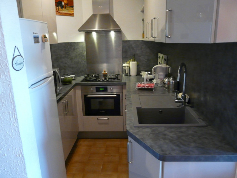 Vente appartement Le grau du roi 102 000€ - Photo 3