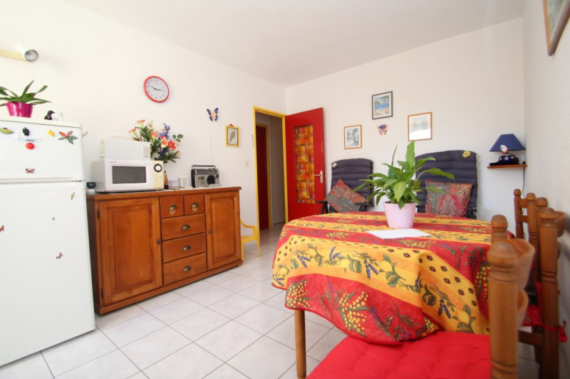 Vente appartement Argeles sur mer 129 500€ - Photo 4