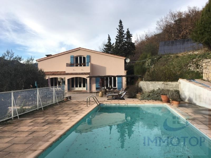 Deluxe sale house / villa Sospel 630 000€ - Picture 5