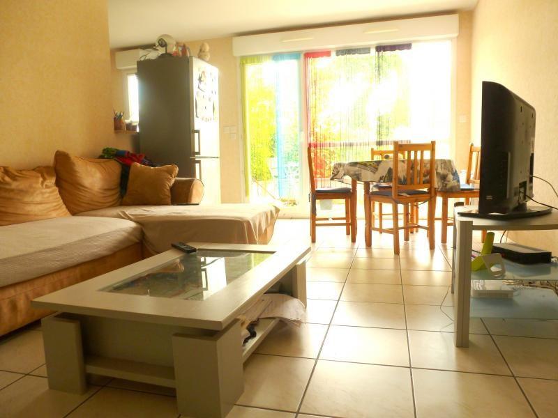 Appartement le rheu - 3 pièce (s) - 64.35 m²