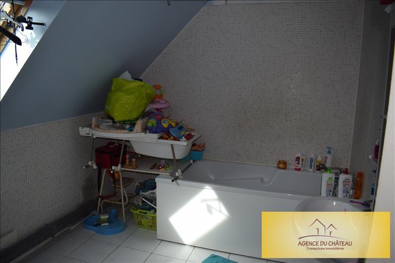 Sale house / villa Rosny sur seine 249000€ - Picture 5