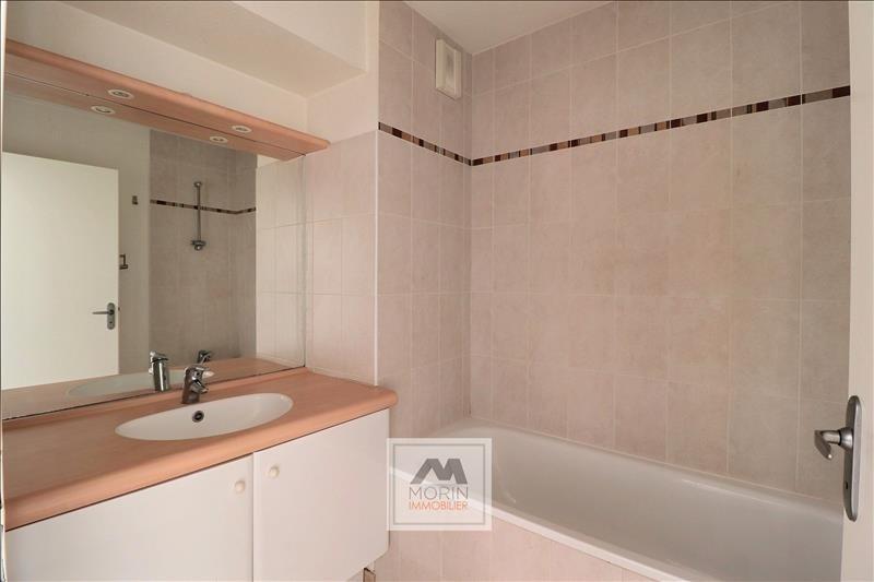 Vente appartement Bordeaux 219000€ - Photo 5