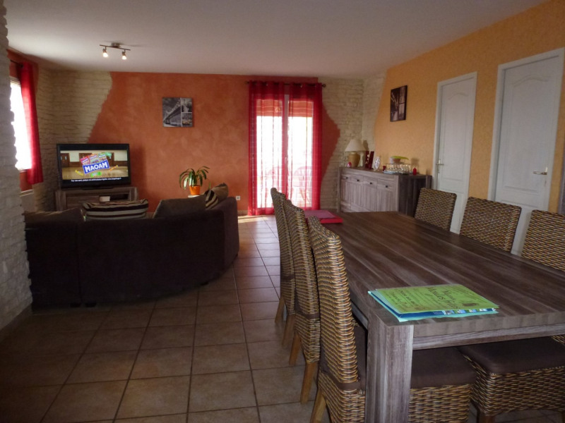 Vente maison / villa Hauterives 193 000€ - Photo 5